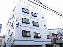 栄光ロイヤルハイツ[4階]の外観