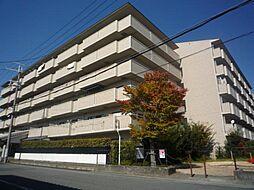 ローレルコート橿原[1階]の外観