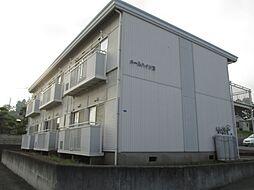 メールハイツ B[103号室号室]の外観
