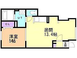苫小牧駅 5.2万円