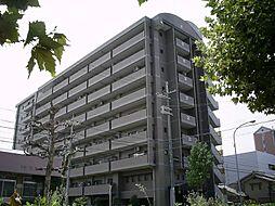 セントフローレンスパレス十条[9階]の外観