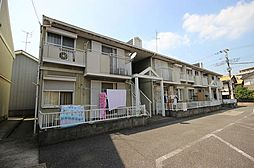 第3押田ハイツ 102[1階]の外観