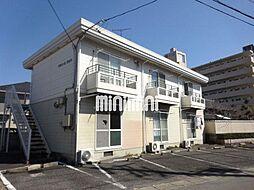 プチコートサカエ[2階]の外観