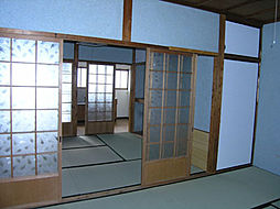 山川荘[2号室]の外観