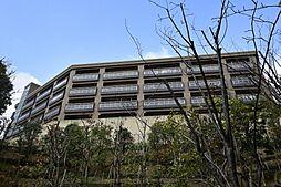 ザ・岡本プレミアム[7階]の外観