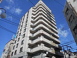 富士プラザ3[8階]の外観