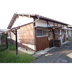 [一戸建] 愛媛県新居浜市松神子2丁目 の賃貸【/】の外観