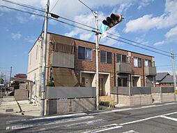 [テラスハウス] 大阪府岸和田市南上町2丁目 の賃貸【/】の外観