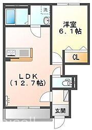 前空駅 5.7万円