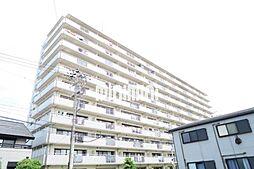 ラビデンス桑名駅東[5階]の外観