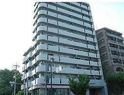 ライオンズステーションプラザ箱崎[4階]の外観
