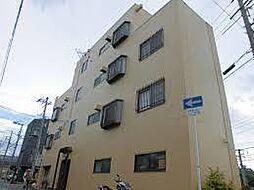コーポ山崎[2階]の外観