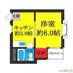 大阪市営御堂筋線 あびこ駅 徒歩8分