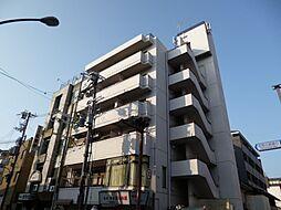 京都府京都市東山区三条大橋東2丁目若竹町の賃貸マンションの外観
