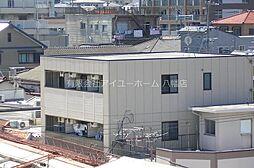 ステージア祇園[4階]の外観