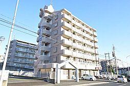 松井ビル[607号室]の外観