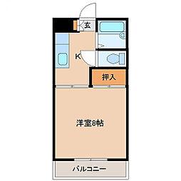 南方駅 2.7万円