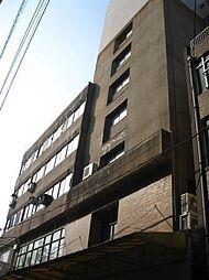 湊川センタービルB棟[4階]の外観