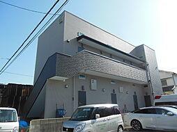 Secretariat(セクレタリアト)[1階]の外観