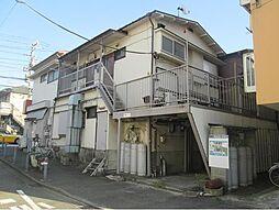 寺尾ハイツ[2階号室]の外観