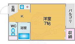 【敷金礼金0円!】セラ天王寺A