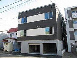 ヴィラフォーレスト栄通[2階]の外観