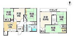 橋本駅 1,380万円