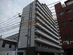 東京都江東区東砂2丁目の賃貸マンションの外観
