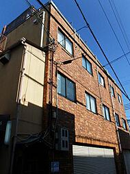 サニーハウス堀[203号室]の外観
