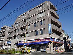 沼部駅 8.5万円
