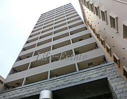 グランマーレ天満橋[5階]の外観
