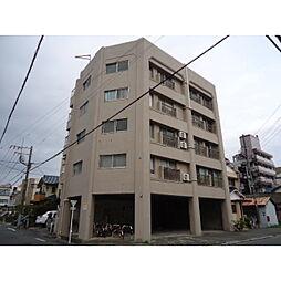 高沢マンション[501号室]の外観