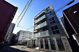 札幌市営東西線 菊水駅 徒歩5分の賃貸マンション