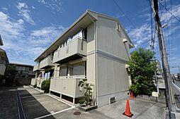 神田ハウス2[1階]の外観