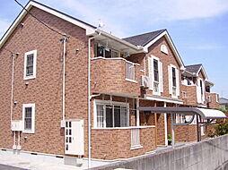 ガ−デンハウス大町[2階]の外観