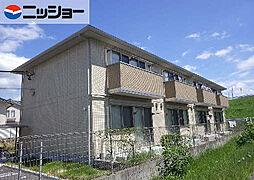 [タウンハウス] 愛知県豊田市挙母町4丁目 の賃貸【/】の外観