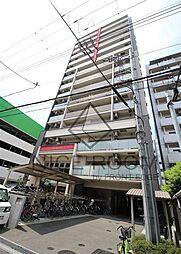 エステムプラザ梅田・中崎町IIIツインマークスサウスレジデンス[10階]の外観