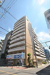 SERENiTE江坂四番館[6階]の外観