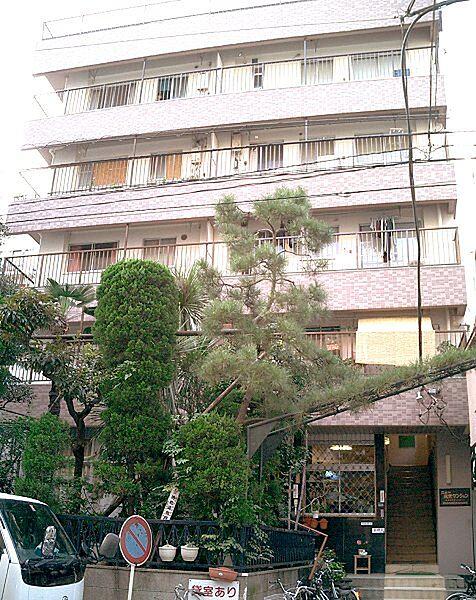 ニュー双葉マンション 3階の賃貸【東京都 / 豊島区】