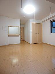 グランシャリオの居室