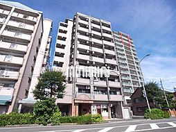 プレアール県庁前[4階]の外観