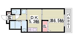 新長田駅 6.7万円
