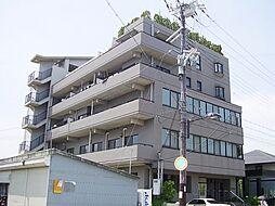 レスポワール35[3階]の外観