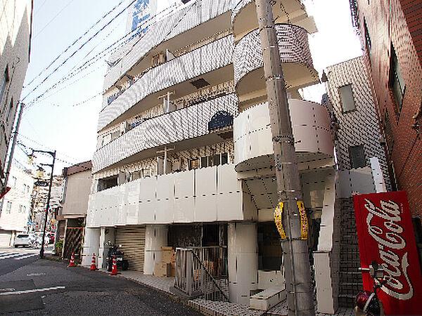 フローレス元町 3階の賃貸【東京都 / 清瀬市】
