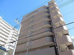 エスポワール三宮パート2[6階]の外観