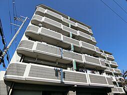 Dio花水木[3階]の外観