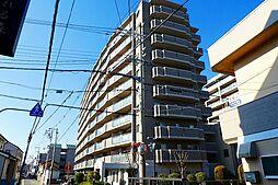 グラン・コート道明寺[1001号室号室]の外観