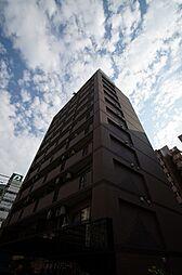 神奈川県横浜市西区平沼1丁目の賃貸マンションの外観