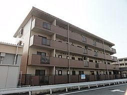 福岡県筑紫郡那珂川町中原2丁目の賃貸マンションの外観