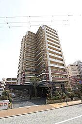 リビオ東田ヴィルコートI街区[9階]の外観